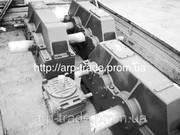 Редукторы цилиндрические двухступенчатые Ц2У-355Н