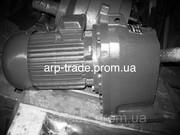 Мотор-редукторы цилиндрические двухступенчатые МЦ2С