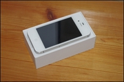 Продам белый Iphone 4,  8 Gb в идеальном состоянии, еще на гарантии.Теле