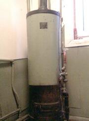 Сварочные работы по системам отопления