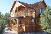 Строительство деревянных домов блок хусс