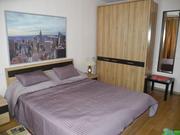 Предлагается в аренду 2х комнатная квартира,  ближняя  Алексеевка