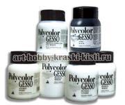 Купить Polycolor Gesso Maimeri - грунт для хобби