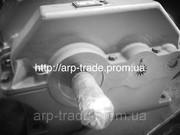 Редуктор цилиндрический двухступенчатый горизонтальный Ц2У-160-8