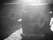 Редуктор цилиндрический двухступенчатый горизонтальный Ц2У 250-20