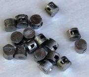пломба свинцовая ф 10 мм