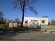 Продам или сдам в аренду здание 1000 м2 и земельный участок 0.5га