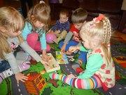 Частный садик от 2 до 6 лет (8:30-18:30)