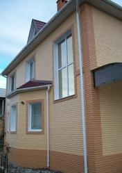 Полифасад - уникальная плитка для утепления и отделки фасада,  26 видов