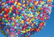 Компания LegProm предоставит услугу печать на воздушных шарах.