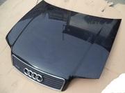 капот Ауди А6 С5 A4 B6 капот Audi A6 C5 А4 В6