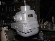 насосный агрегат (гидронасос) 321