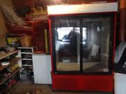 холодильный шкаф «Арканзас»
