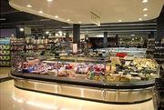 Оборудование для супермаркетов. Италия.