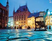 Работа в Польше для мужчин и женщин