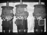 Мотор-редуктор планетарный двухступенчатый 3МП-31, 5-18-110