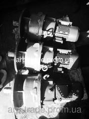 Мотор-редукторы МПО1М-10-5, 74-5, 5/170 доставка в любой город