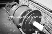 Мотор-редукторы МПО1М-10-7, 34-7, 5/195