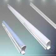 Линейные светодиодные светильники по приятным ценам