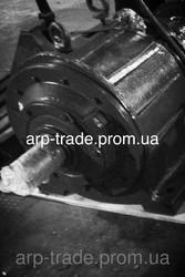 Мотор-редукторы планетарные МР1-315-16-160 одноступенчатые