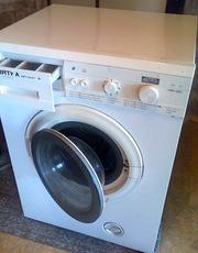 Все виды ремонта Вашей машинки автомат стиральной