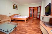 Сдам комфортабельную однокомнатную квартиру возле м.Госпром.