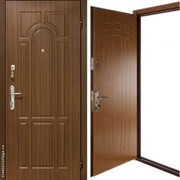 Входные двери «Люкс» 2040*1030*60  от производителя