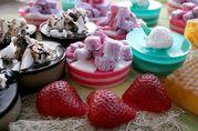 Пищевые ароматизаторы оптом и розницу