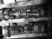 Мотор-редукторы МПО2М-15-81, 5-4/18 планетарные