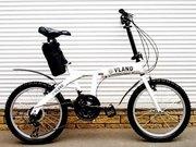 Складные велосипеды Vland