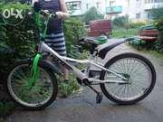Продам подростковый велосипед Ardis Summer BMX 20