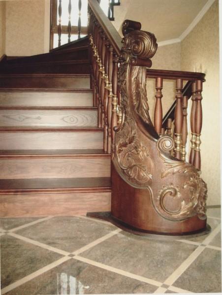 Наш прайс - Актуальные цены на деревянные лестницы
