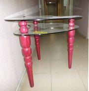 Точенные деревянные ножки для стола,  стула,  табурета в Харькове