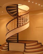 Лестницы столярные купить в харькове в Харькове