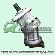Гидромотор НПА-64 привода редуктора поворота
