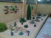 Услуги садовника - озеленителя