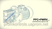 Редукторы PPC 080 - PMRV 063 червячные