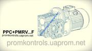 Редукторы PPC 080+PМRV 105 F червячные