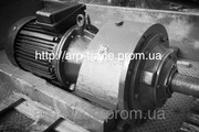 Мотор-редукторы МР2-315-46-50 двухступенчатые планетарные