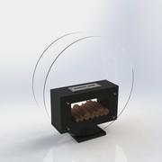 Биокамины. Биокамин Violla модель 2 ТМ Gloss Fire