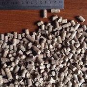 Купить топливные гранулы(пеллеты) из сосны