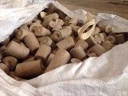 Продам топливные брикеты (древесные) нестро(nestro)