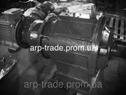 Мотор-редукторы МР2-315У-23-40 двухступенчатые планетарные