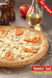 Продам рецепт теста и пицц