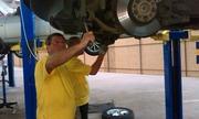 Ваше спокойствие за рулем – качество нашей работы! СТО