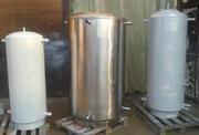 Изготовление теплоаккумуляторов и буферные емкости в Харьков