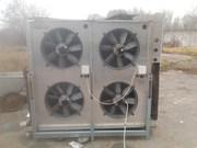 Продам воздухоохладитель для шоковой заморозки ЕСО SRE45A12ED ,  Италия
