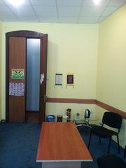 Сдам в аренду офисное помещение с мебелью,  возле ст.метро Бекетова.