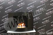 Настенный биокамин Wild Flame