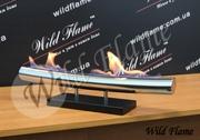 Настольный биокамин Wild Flame